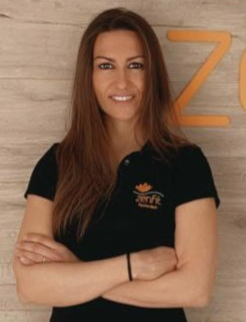 Laura Ruiz Palacios